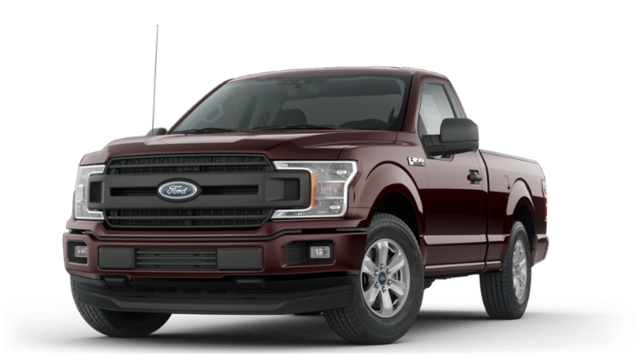 New 2019 Ford F-150 XL Truck For Sale Villa Rica, GA